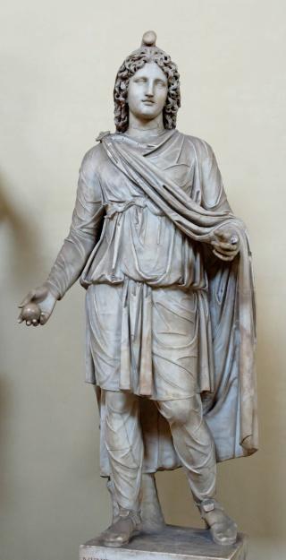 MYTHOLOGIE, CONTES ET LEGENDES... Mithra11