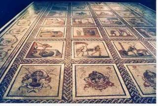 LE FORUM EN IMAGES Mosaiq11