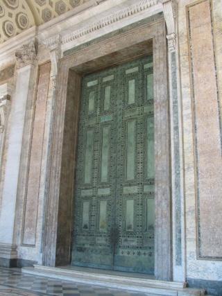 LE FORUM EN IMAGES Rome-110