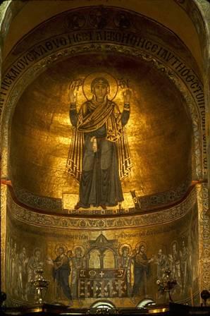 SAINTE SOPHIE Vierge10