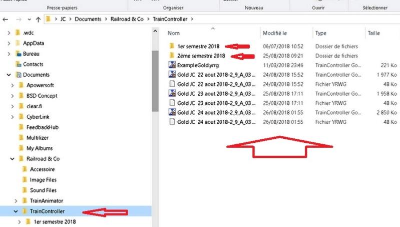Erreur Fichier yrrg Tc10