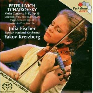 il miglior concerto per Violino . Julis_10