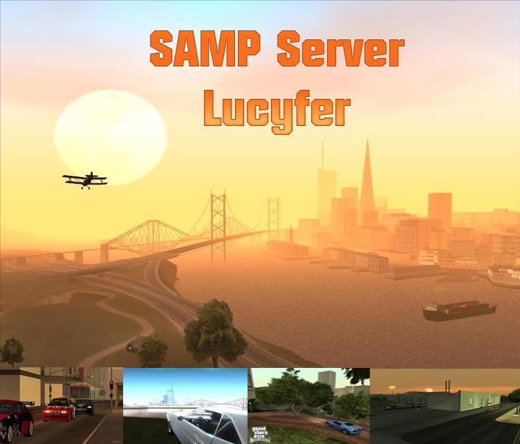Foro gratis : Samp Server Lucyfer - Portal Portal11