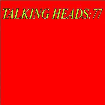 Talking Heads vs Television 11236010