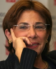 Sabina Berman [Mexique] 12329910