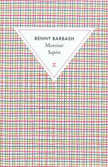 Benny Barbash [Israël] - Page 2 12344810