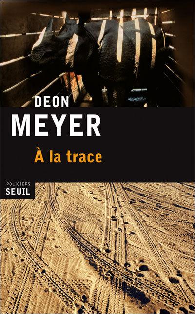 meyer - Deon Meyer [Afrique du Sud] 16437710
