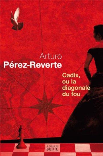 reverte - Arturo Perez Reverte [Espagne] - Page 5 97820210