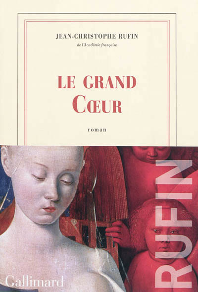 Jean-Christophe Rufin - Page 3 97820711