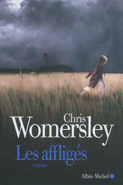 Chris Womersley [Australie] 97822217