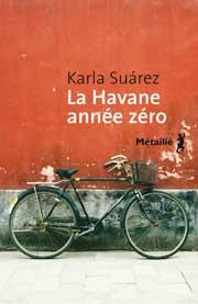 Karla Suarez [Cuba] Couv-111