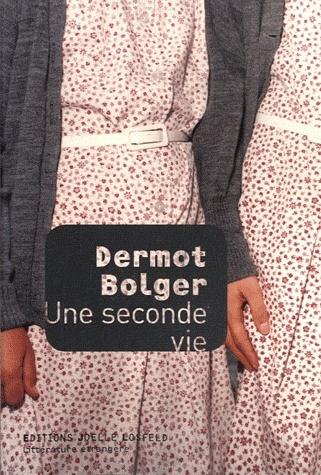 Dermot Bolger Dermot10
