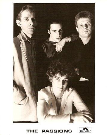 Obscurs, éphémères ou célèbres de la New Wave et Brit Pop  The-pa10