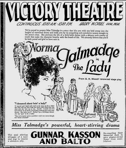 Frank Borzage - Page 3 Thelad10