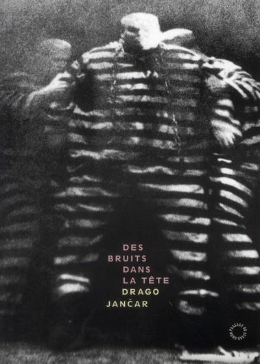 Drago Jancar [Slovénie] 97829110