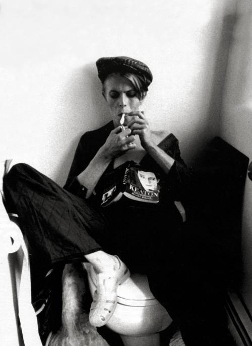 David Bowie - Page 5 Tumblr10