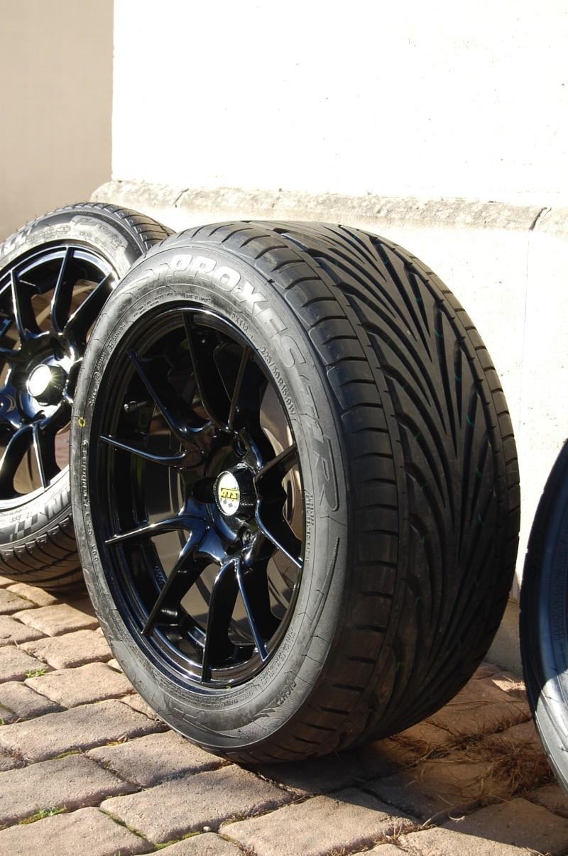 ROUES ATS DTC RACE BLACK en vente. (Disponibles de suite) Dsc_7015