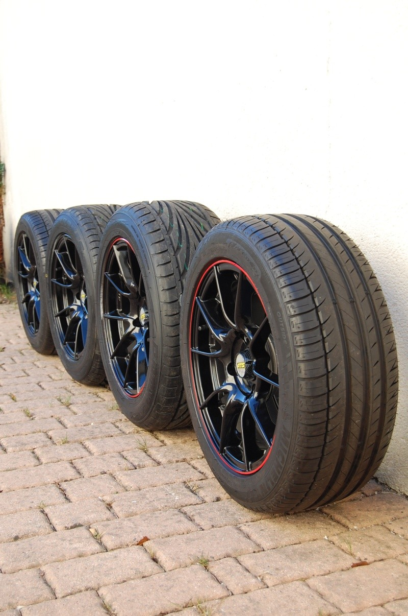 ROUES ATS DTC RACE BLACK en vente. (Disponibles de suite) Dsc_7018