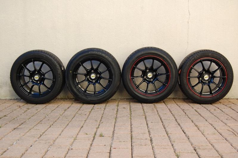 ROUES ATS DTC RACE BLACK en vente. (Disponibles de suite) Dsc_7022