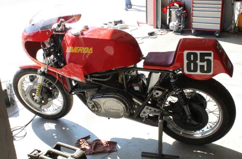 lav rouge de course Laverd10