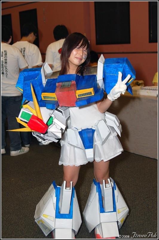 Gundam Girls 31071610