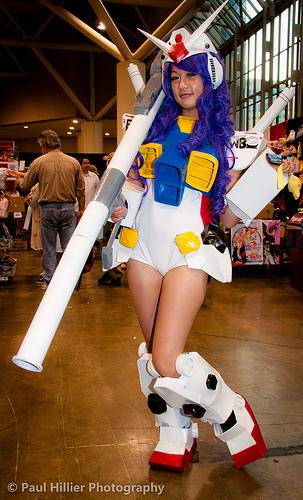 Gundam Girls 49554010