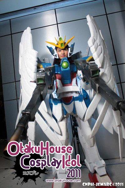 Gundam Girls Jonam10