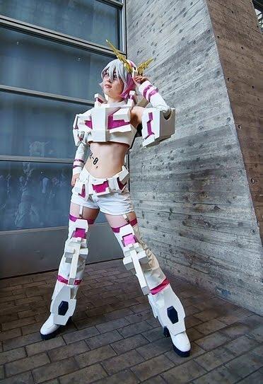 Gundam Girls Msunic10