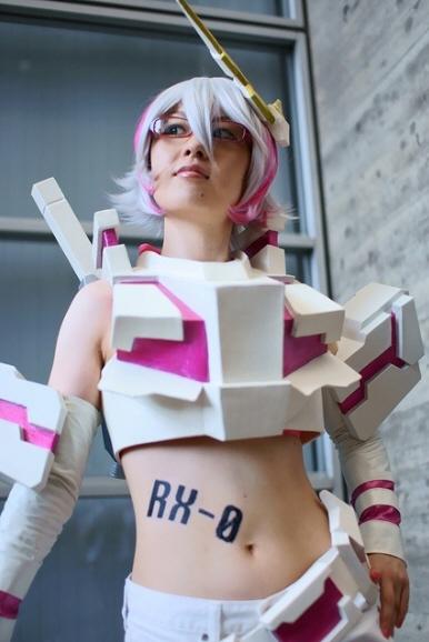 Gundam Girls Msunic11