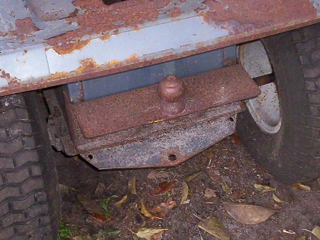 MTD Lawn Machine Mudder!!!! 14030010