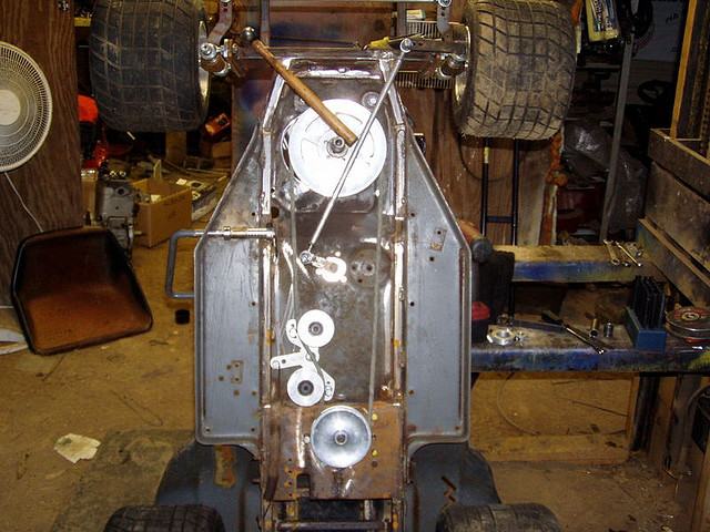 Tighten up Direct Steering? Direct11