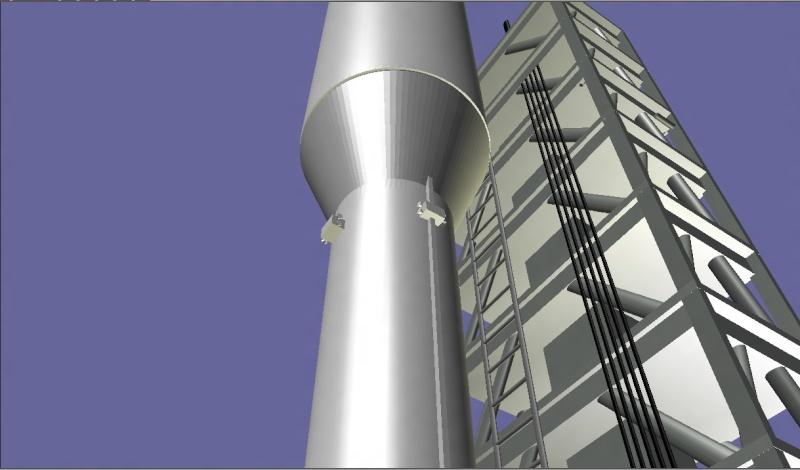 Ermes Space Launchers-------sviluppo  Nautil11