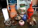 October 2011 Charity Shop, Thrift Store or Fleamarket finds Plader10