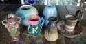 October 2011 Charity Shop, Thrift Store or Fleamarket finds Plader12