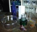 October 2011 Charity Shop, Thrift Store or Fleamarket finds Plader13