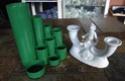 October 2011 Charity Shop, Thrift Store or Fleamarket finds Plader14