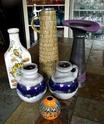 October 2011 Charity Shop, Thrift Store or Fleamarket finds Plader17