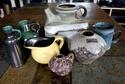October 2011 Charity Shop, Thrift Store or Fleamarket finds Plader20