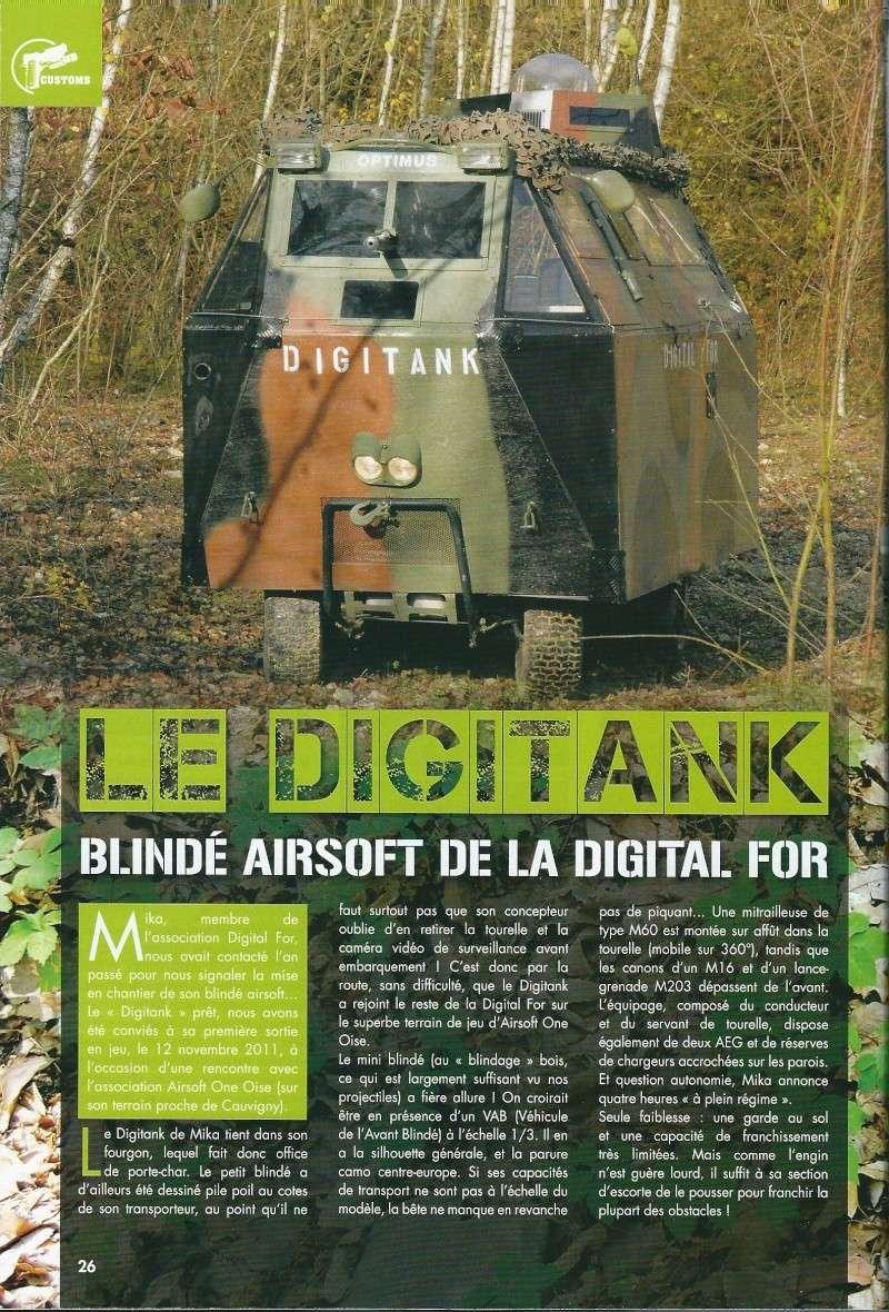 Idée à développer pour faire un tank - Page 3 Numari10