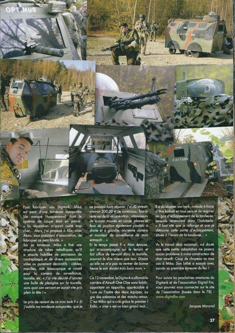 Idée à développer pour faire un tank - Page 3 Numari11