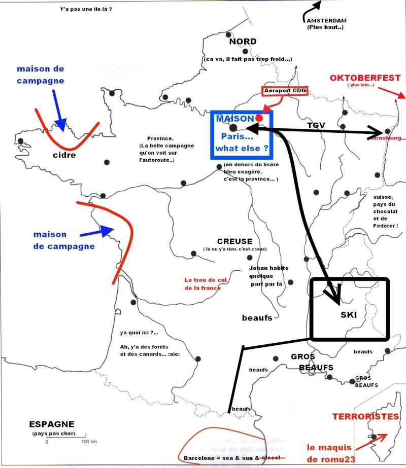 la France vu par... - Page 3 Lutace11