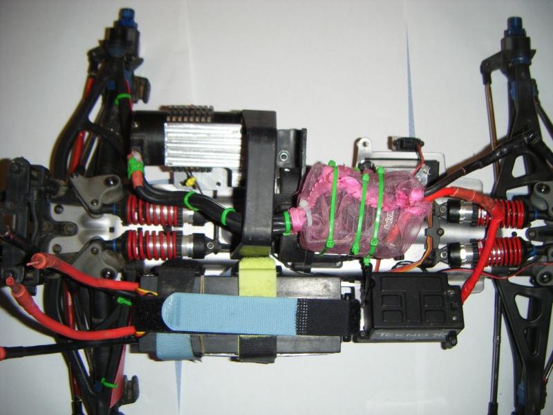 Mon B-REVO xerun 150a 2200kv sensored  - Page 5 Dscf4410