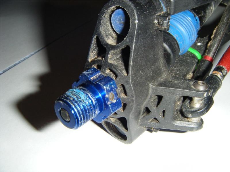 Mon B-REVO xerun 150a 2200kv sensored  - Page 5 Hexa10