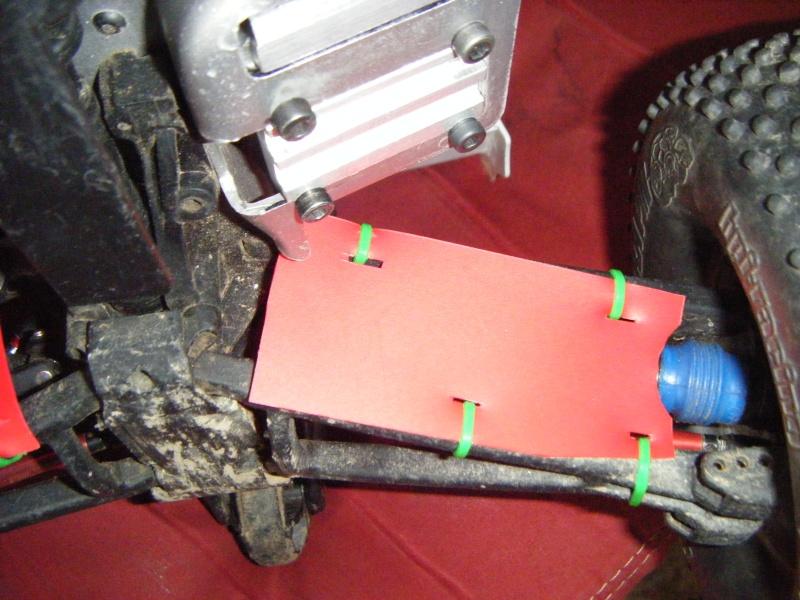 Mon B-REVO xerun 150a 2200kv sensored  - Page 5 Protec11