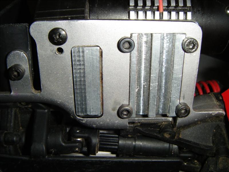 Mon B-REVO xerun 150a 2200kv sensored  - Page 5 Suppor15