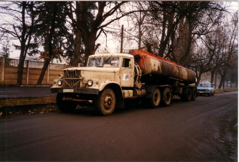 Anciens camions de l 'Est de l 'Europe ! Scan1022