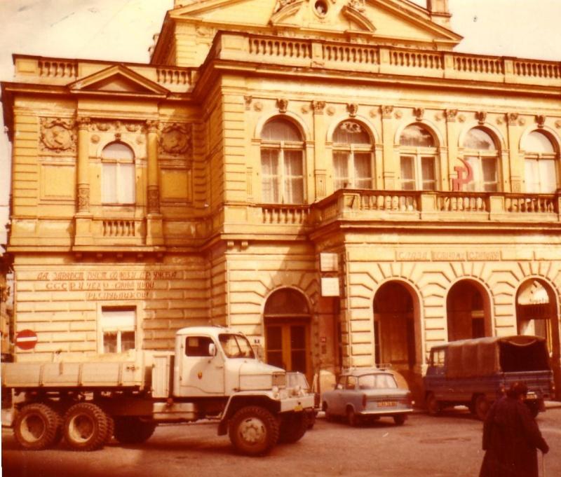 Anciens camions de l 'Est de l 'Europe ! Scan112