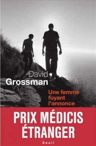 David Grossman [Israël] 97820211