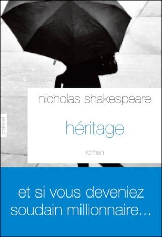 nicholas - Nicholas Shakespeare 97822410