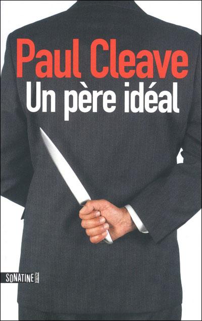 Paul Cleave  [Nouvelle-Zélande] 97823515